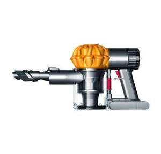 Dyson V6 Trigger Hand Held Vacuum Cleaner £122.99 Del @ JC Campbell Electrics
