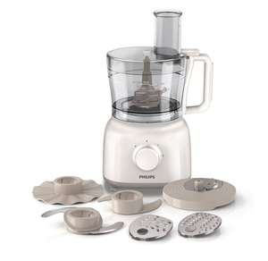 Philips Food Processor £31.99 @ Amazon (lightning deal)