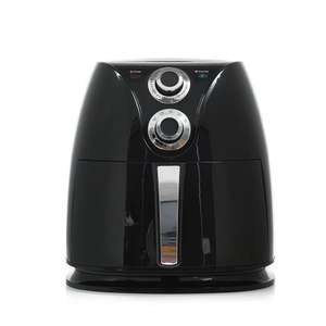 Wilko's own brand Airfryer 4L with Removable Basket at Wilko for £30