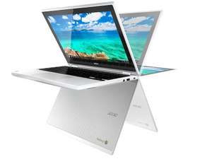 Acer R11 CB5-132T 11.6 inch Convertible Chromebook Laptop for £149.99 @ Amazon