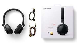 Onkyo H500BT Wireless Headphones @ Argos