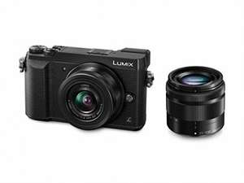 Panasonic DMC-GX80 12-32 & 35-100 lenses £489 Amazon (£200 Cashback)