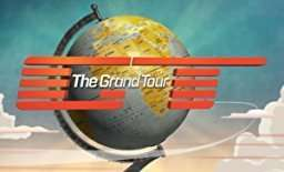 The Grand Tour episode 1 FREE to watch Boxing Day @ Amazon