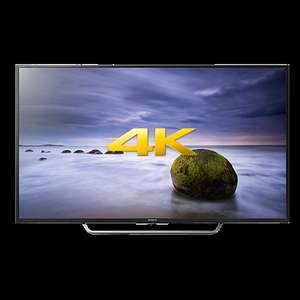 Cheapest Sony 55 inch 4k - £649 at rgb direct