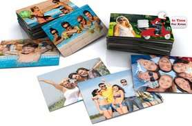 300 6 by 4 prints £3 plus £1.99 delivery wowcher truprint