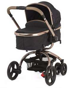 Mothercare Orb Pram and Pushchair for £329