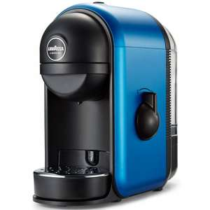 Lavazza Coffee Machine  NOW £24.99 (RRP £99.99) at B&M store+ Free welcome 12 different taste pods in the box + Lavazza Pods on sale at Tesco ! see details