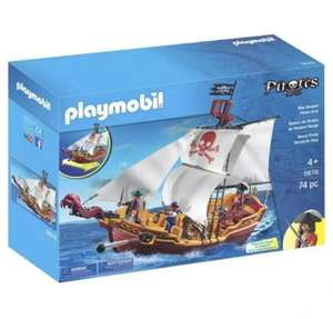 Playmobil pirate ship 5678 £12.50 Morrisons instore