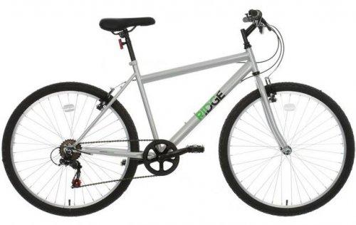 Ridge Men's Mountain Bike £85 at Halfords
