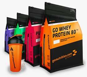 30% off Everything - Boxing Day Sale @ GoNutrition