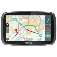 TomTom GO 50 5 Inch Full Europe Lifetime Maps & Traffic - 556/8286 at Argos + 10% quidco today only (£81 if tracks)
