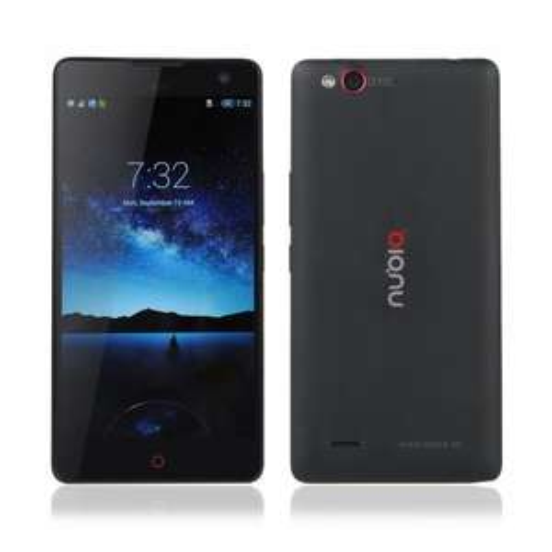 ZTE Nubia Z7 Max 5.5 Inch 2GB RAM 32GB ROM Qualcomm Snapdragon 4G Smartphone £80.94 @ Banggood