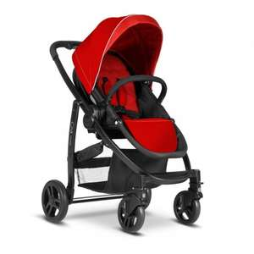 Graco Evo Stroller + Graco Junior Baby 0+ Car Seat £99 @ Smyths toys