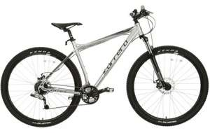 Carrera Hellcat Mens Mountain Bike £249/ Carrera Axle £169 @ Halfords