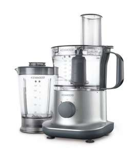 Kenwood FPP225 Food Processor - Silver - Reduced - Amazon