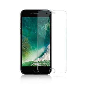 iPhone 7 Screen Protector - Anker GlassGuard Premium Tempered Glass Screen Protector for iPhone 7 (4.7 inch) was £5.09 now 99p with code on Amazon (Prime) £4.98 (non prime)