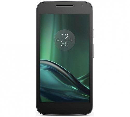 Sim Free Motorola Moto G4 Play £99.95 @ Argos