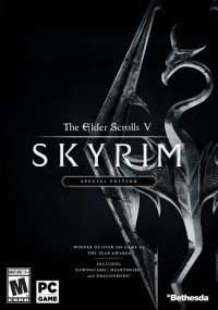 The Elder Scrolls V 5 Skyrim Special Edition PC @ CDKEYS