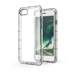 iPhone 7 Plus Case, Anker ToughShell AirShock Protective Clear Case for iPhone 7 Plus was 9.99 now £2.99 on Amazon (Prime) £6.98 (non prime) with code