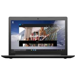 Lenovo Ideapad 310, i7 processor, 8GB RAM, 2TB hard drive, 2GB graphics card, full HD screen £499.95 @ AO