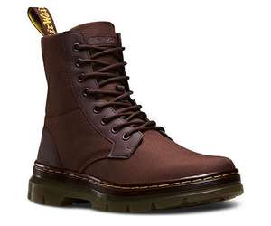 Dr martens combs oxblood on sale. £35.45 delivered using new member 10% discount @ Dr Martens