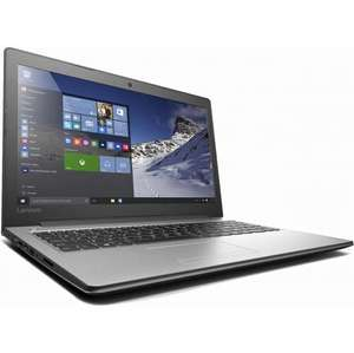 "Lenovo IdeaPad 310 15.6"" Laptop - Silver £449 with code @ao.com"
