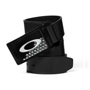 Oakley Ellipse Leather Belt 2.0 £9.99 @ The Sports HQ