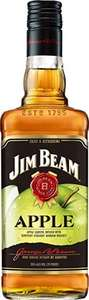 Jim Beam apple 70cl for £12.49 Prime / £17.24 Non Prime @ amazon