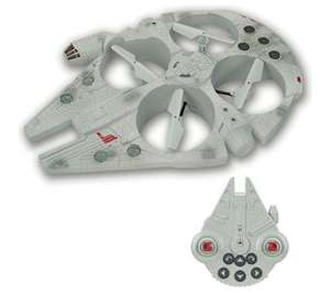 Star Wars Millennium Falcon Radio Control Flying Drone - £49.99 @ Argos