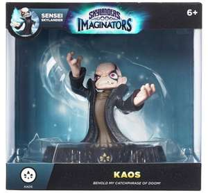3 for 2 Skylanders Imaginators Figures & Crystals now from £8.99 @ Argos + 10% Cashback from Quidco*