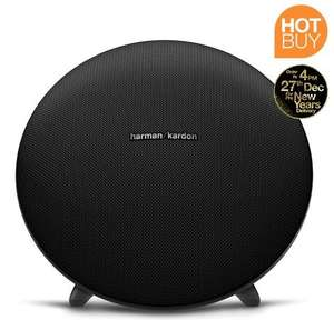 Harman Kardon Onyx Studio 3 Wireless Speaker System in Black for £99 from O2
