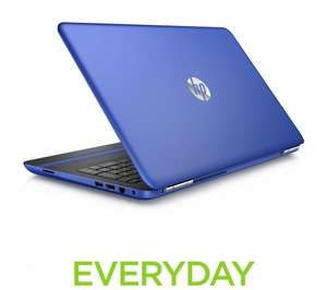 "HP Pavilion 15.6"" Laptop with the latest 7th Gen Intel® Core™ i5 Processor - PCWorld"