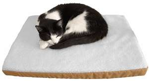 Purrvana Heated Cat or Dog Bed, lowest ever Amazon price £29.97 - Sold by Essentials And Beyond and Fulfilled by Amazon