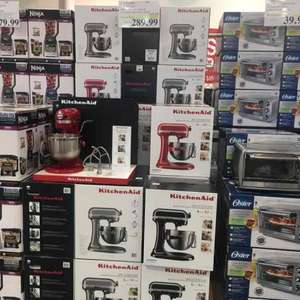 Kitchenaid Artisan 5.7L £289.99 @ Costco
