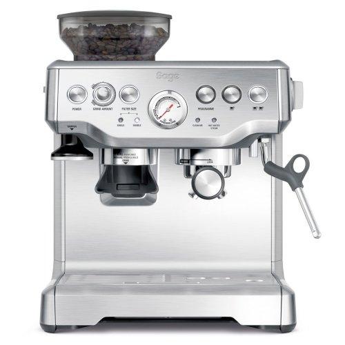 Sage by Heston Blumenthal Barista Express Coffee Machine & Grinder was £548 now £469 @ Amazon