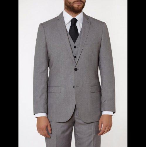 Mens Suit - Jacket £15 @ Asda George - Free c&c