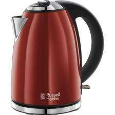 Russell Hobbs Henley 1.7l Kettles & Toasters £14.50 was £29 @ Tesco Direct