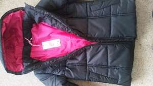 Kids coats from £4 @ Peacocks