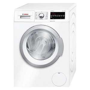 Washing Machine Bosch Series 6, free delivery, 2 year P&L Was £500 now £349 @ John lewis