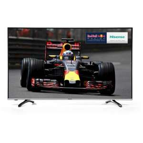 "Hisense H49M3000 49"" Smart 4K Ultra HD TV £349 with code @ AO"