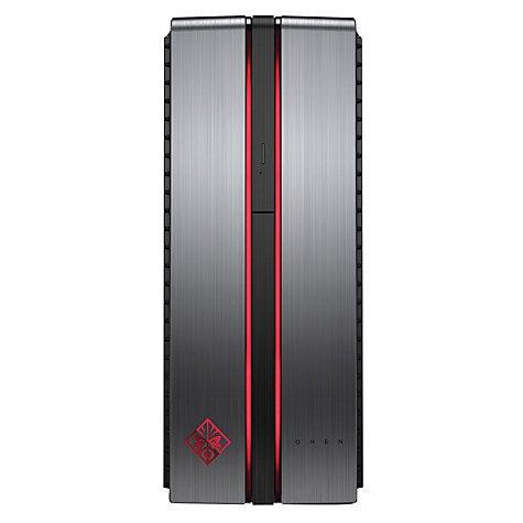 HP Omen 870-095na Gaming PC £749.95 + 3 year guarantee @ John Lewis