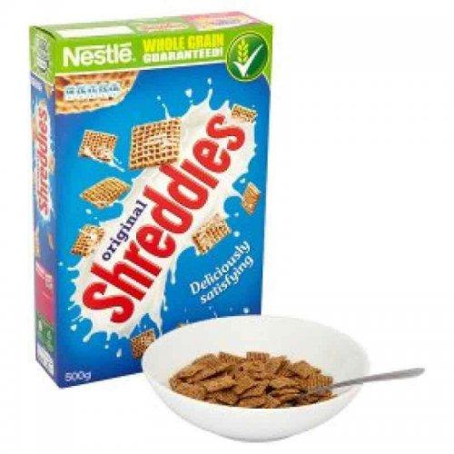 Nestle Shreddies 500g £1.00 (Rollback Deal) @ Asda