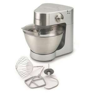 Kenwood KM240 Prospero Stand Mixer Silver £79.95 RRP £149.95 (FREE C&C) @ Sonic Direct