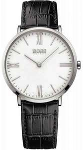 Hugo Boss watch Jura watches £83.40 @ Jura Watches