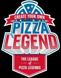 30 Off Pizza When You Create Your Own Legend At Dominos
