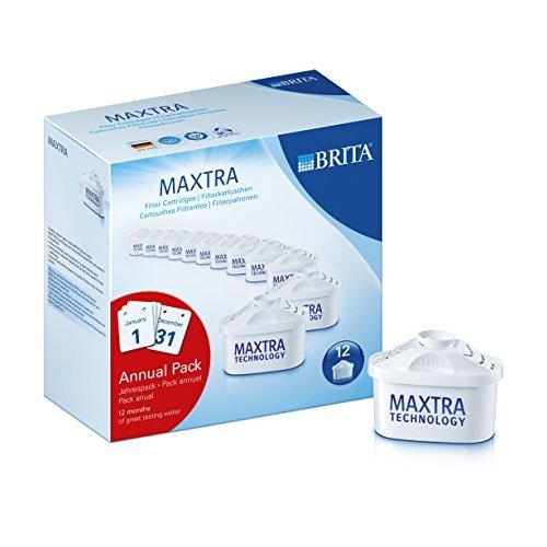 Brita Maxtra 12 Pack 19.99 was 29.99 @ Dunelm