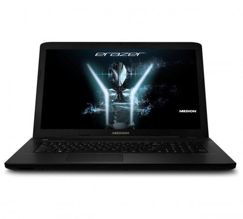 Medion Erazer P7643 17.3 Inch Ci7 8GB 1TB 256GB SSD Laptop £699.99 @ Argos