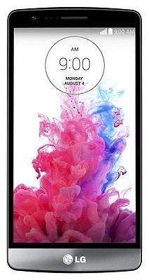 Sim Free LG G3 S Refurbished 5 Inch 8MP 8GB 3G Mobile Phone £89.95 @ Argos ebay
