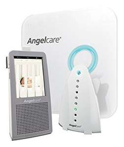 Angelcare AC1100 Digital Video and Sound Baby Monitor £128.24 at Amazon