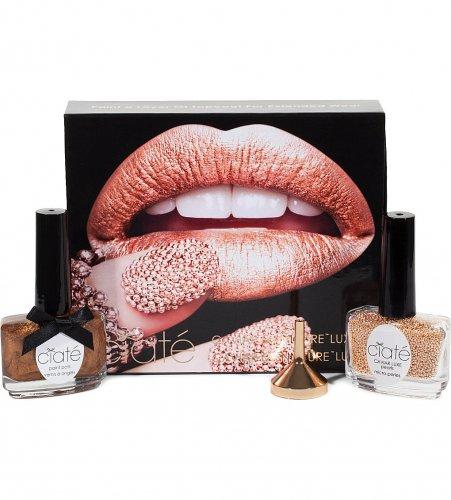 Caviar Manicure Luxe Set - Gleam Selfridges - £2